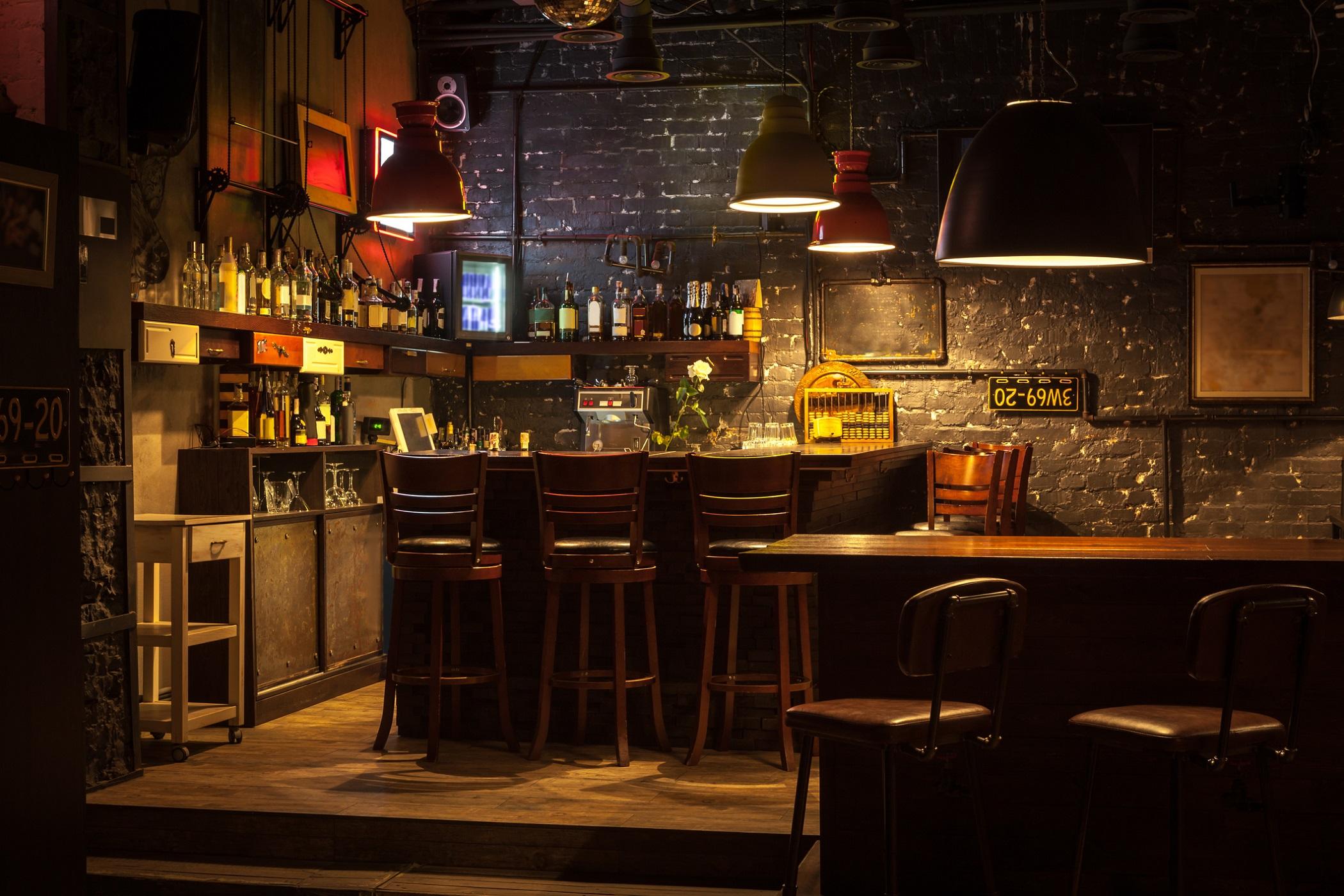 Ravintolat ja baarit